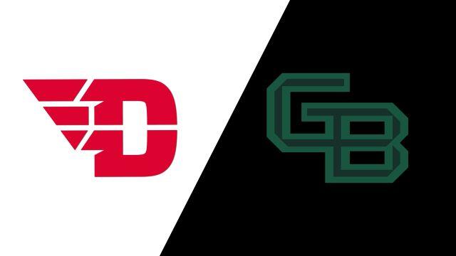 Dayton vs. Green Bay (W Basketball)