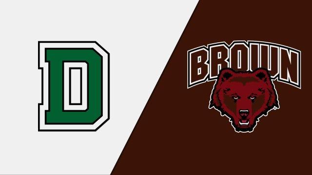 Dartmouth vs. Brown (Softball)