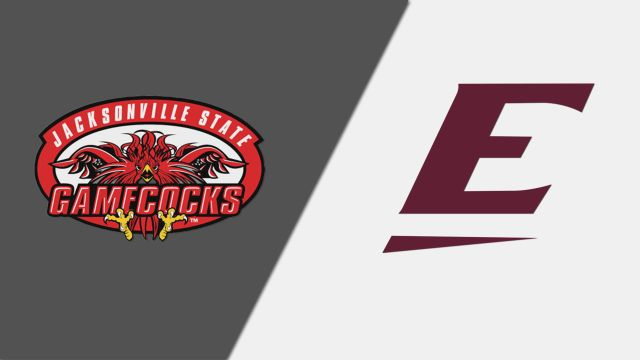 Jacksonville State vs. Eastern Kentucky (Baseball)