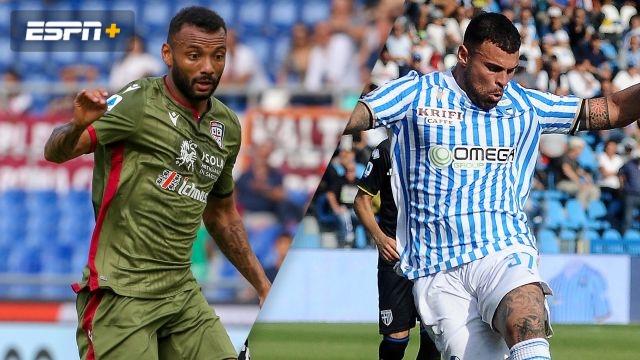 Cagliari vs. SPAL (Serie A)