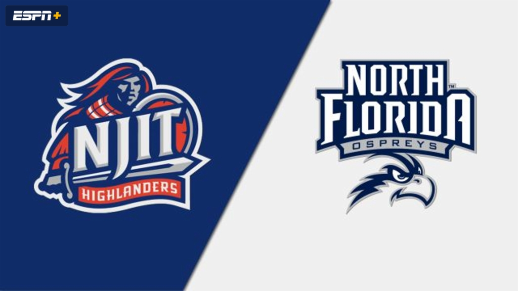 NJIT vs. North Florida (W Volleyball)