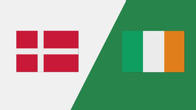 Denmark vs. Republic of Ireland