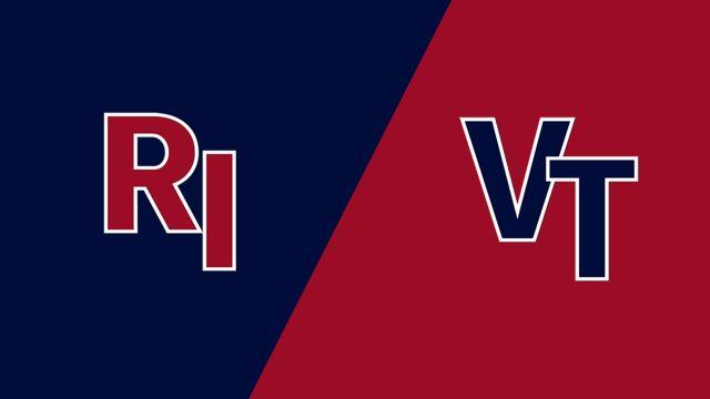 Cranston, RI vs. Swanton, VT (East Regional) (Little League Softball World Series)