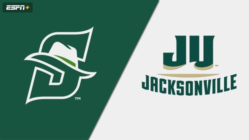 Stetson vs. Jacksonville (W Volleyball)