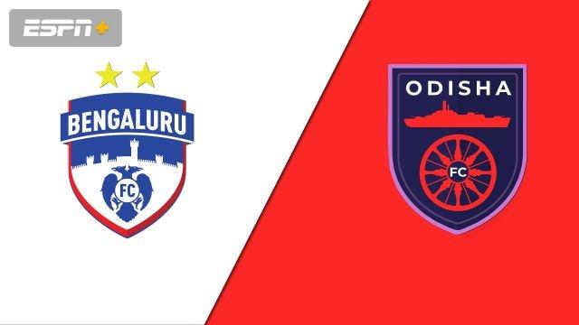 Bengaluru FC vs. Odisha FC
