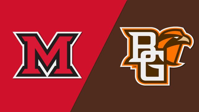 Miami (OH) vs. Bowling Green