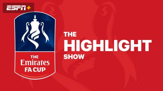 FA Cup Round 4 Highlights