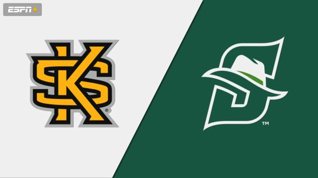 Kennesaw State vs. Stetson (W Volleyball)