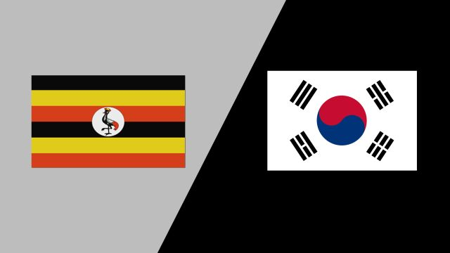 Uganda vs. Korea Hong Kong vs. Poland (2018 FIL World Lacrosse Championships)