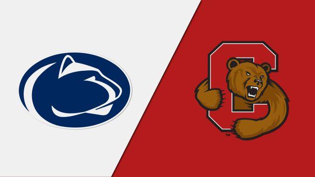 #10 Penn State vs. Cornell (W Lacrosse)