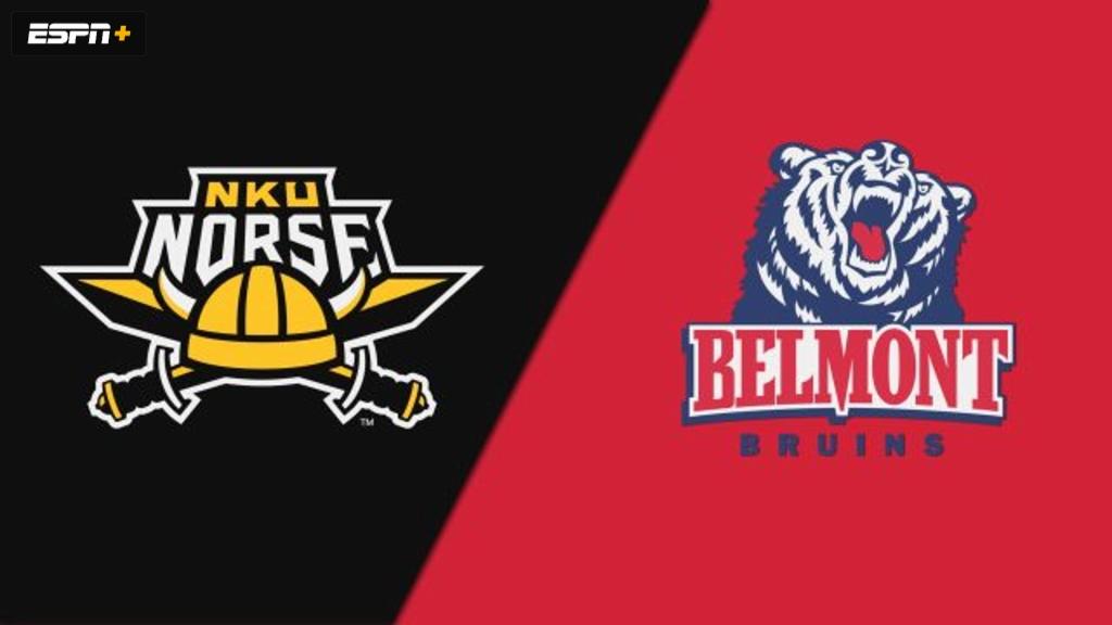 Northern Kentucky vs. Belmont (W Basketball)