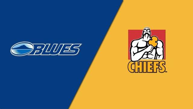 Blues vs. Chiefs