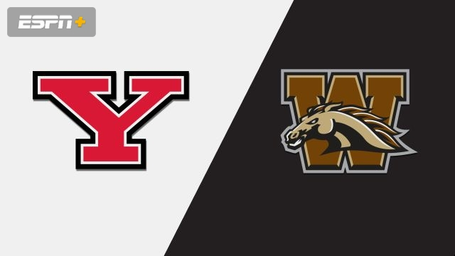 Youngstown State vs. Western Michigan (M Basketball)