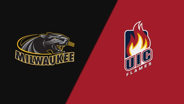 Milwaukee vs. UIC (M Basketball)