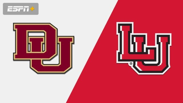 Denver vs. Lamar (W Basketball)