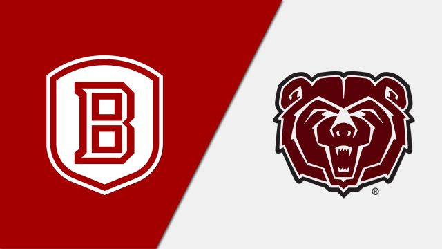 Bradley vs. Missouri State (Baseball)