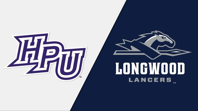 High Point vs. Longwood (M Basketball)