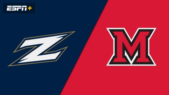 Akron vs. Miami (OH) (M Basketball)