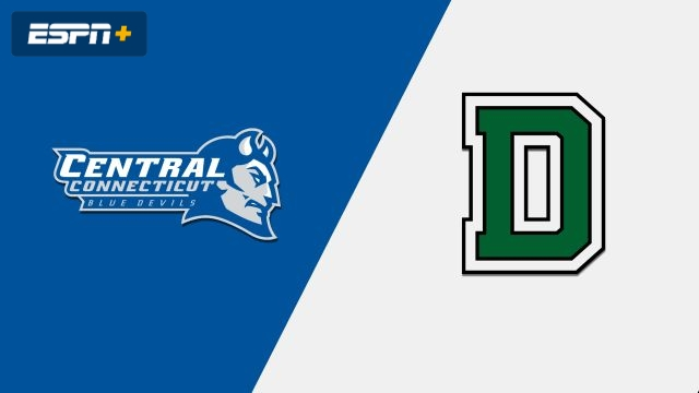 Central Connecticut vs. Dartmouth (M Basketball)