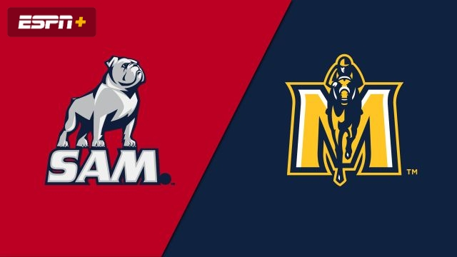 Samford vs. Murray State (W Basketball)