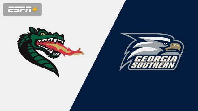 UAB vs. Georgia Southern (W Soccer)