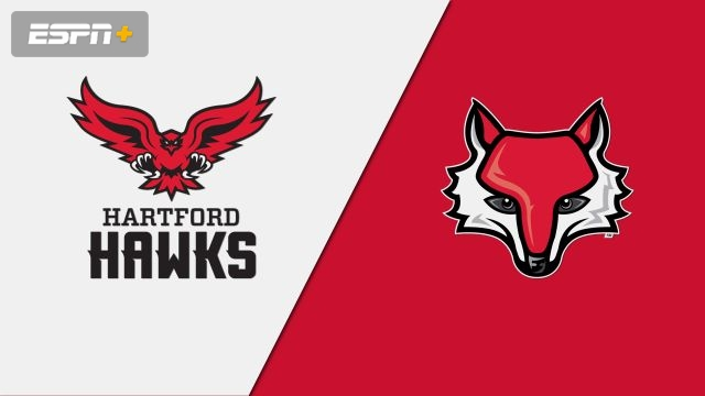 Hartford vs. Marist (M Basketball)