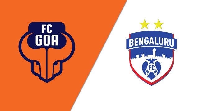 FC Goa vs. Bengaluru FC
