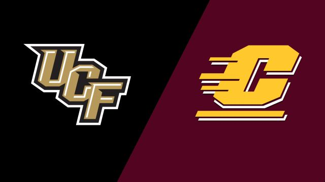 Central Florida vs. Central Michigan (W Basketball)