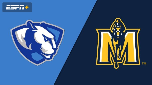 Eastern Illinois vs. Murray State (M Basketball)