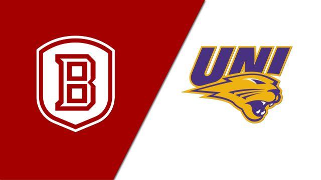 Bradley vs. Northern Iowa (Softball)