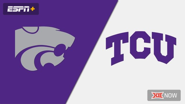 Kansas State vs. TCU (M Basketball)