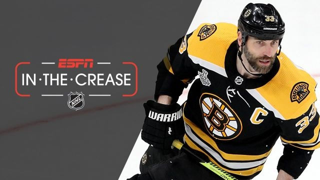 Tue, 5/28 - In the Crease
