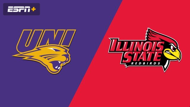 Northern Iowa vs. Illinois State (Football)