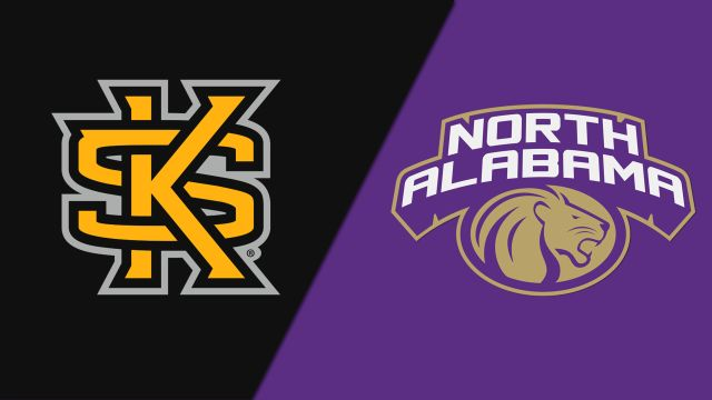 Kennesaw State vs. North Alabama (M Basketball)