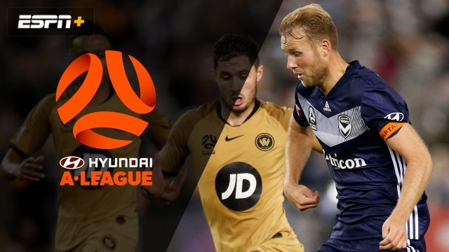 Mon, 10/21 - A-League Weekly Highlight Show