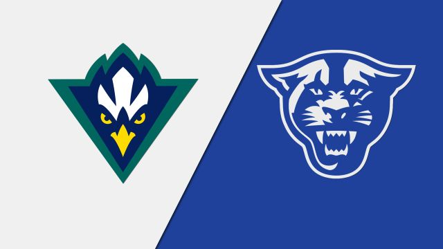 UNC-Wilmington vs. Georgia State (M Basketball)