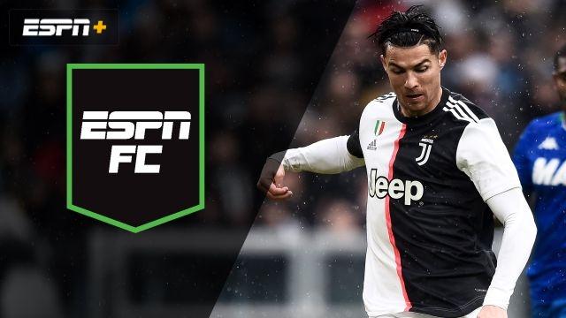 Fri, 12/6 - ESPN FC: Door open for Juventus?