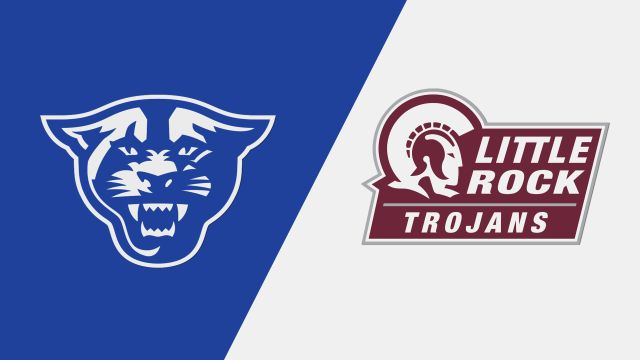 Georgia State vs. Little Rock (Game 1) (Sun Belt Baseball Tournament)