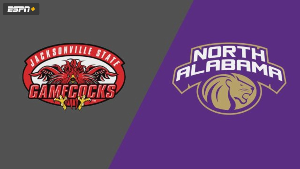 Jacksonville State vs. North Alabama (W Volleyball)