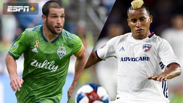 Seattle Sounders FC vs. FC Dallas (MLS)