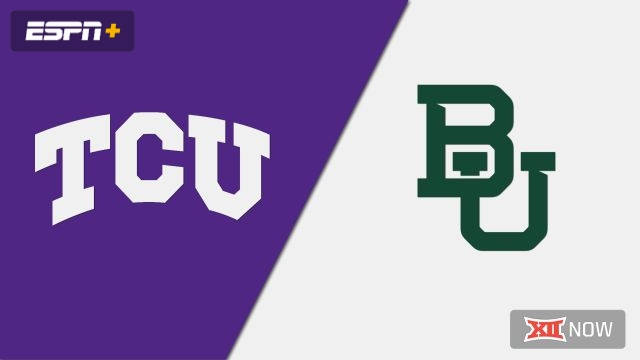 TCU vs. Baylor (W Volleyball)