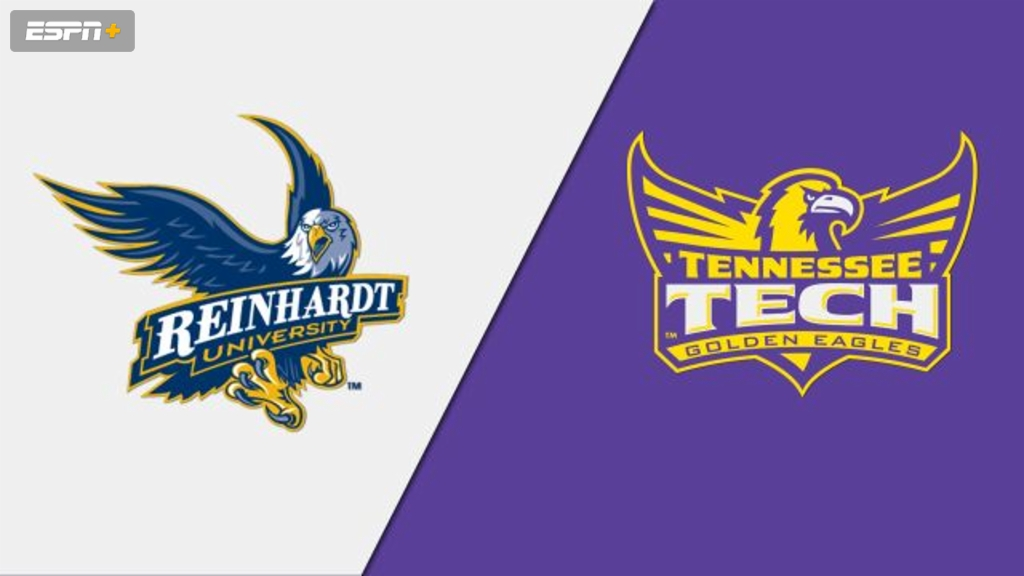 Reinhardt vs. Tennessee Tech (M Basketball)