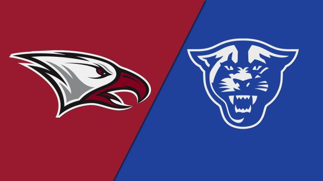 NC Central vs. Georgia State (W Basketball)