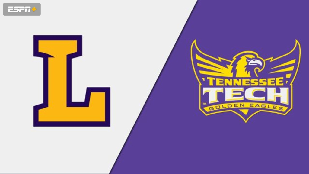 Lipscomb vs. Tennessee Tech (W Basketball)