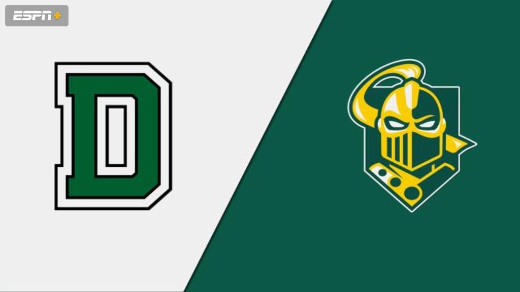 Dartmouth vs. #7 Clarkson (W Hockey)