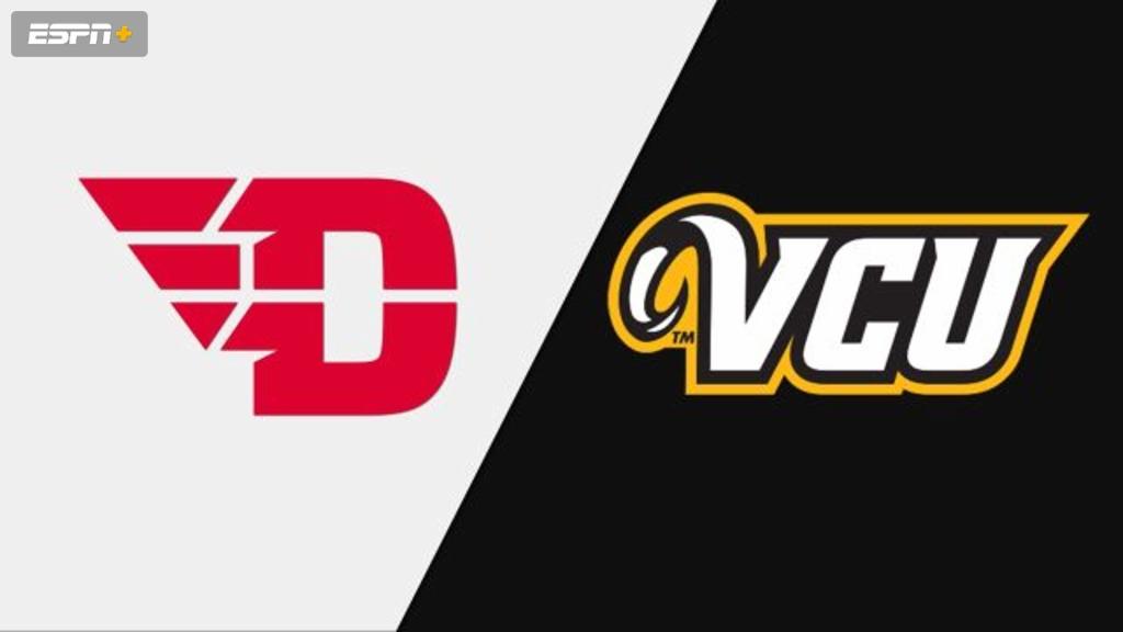 Dayton vs. VCU (Championship) (W Volleyball)