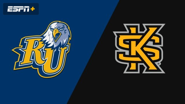 Reinhardt vs. Kennesaw State (Football)