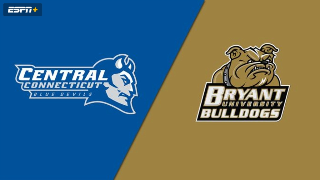 Central Connecticut State vs. Bryant (M Basketball)