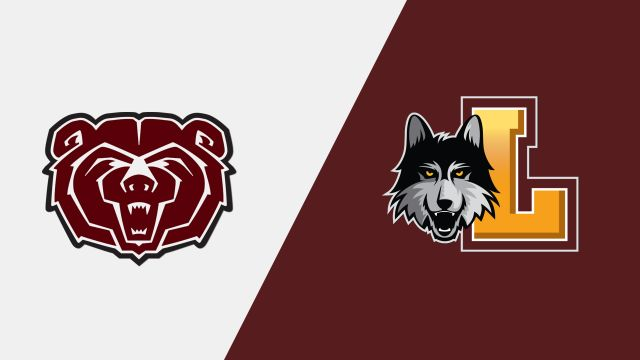 Missouri State vs. Loyola-Chicago (Softball)