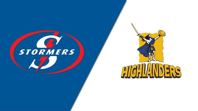 Stormers vs. Highlanders